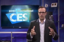 2013 CESTV - This Year's Hot Tech Trends