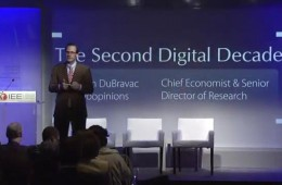 Powering Everyday Life in the 2nd Digital Decade